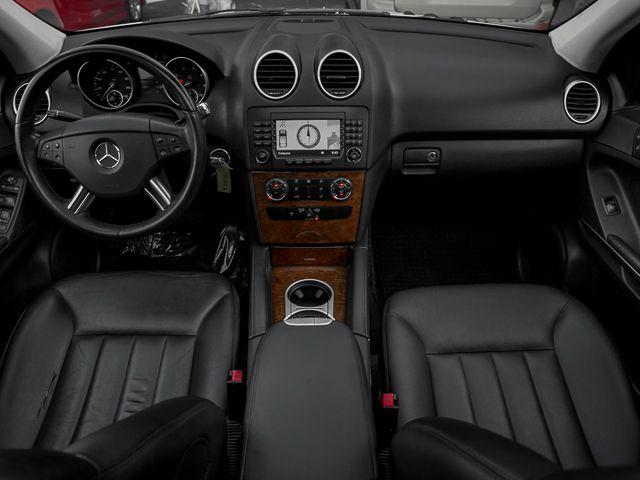 2006 Mercedes-Benz ML350 3.5L Burbank, CA 8