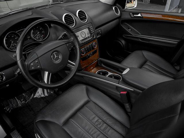 2006 Mercedes-Benz ML350 3.5L Burbank, CA 9