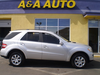 2006 Mercedes-Benz ML350 3.5L Englewood, Colorado