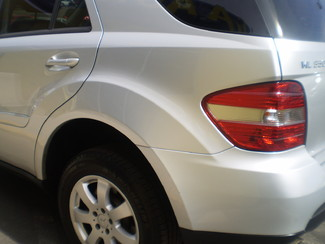 2006 Mercedes-Benz ML350 3.5L Englewood, Colorado 33