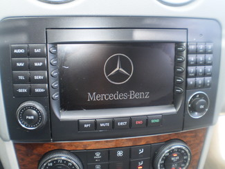 2006 Mercedes-Benz ML350 3.5L Englewood, Colorado 25