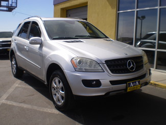 2006 Mercedes-Benz ML350 3.5L Englewood, Colorado 3
