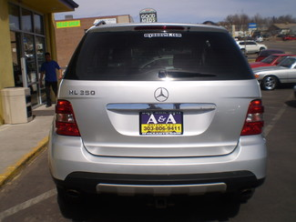 2006 Mercedes-Benz ML350 3.5L Englewood, Colorado 5