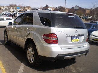 2006 Mercedes-Benz ML350 3.5L Englewood, Colorado 7