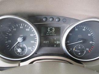 2006 Mercedes-Benz ML350 3.5L Gardena, California 5