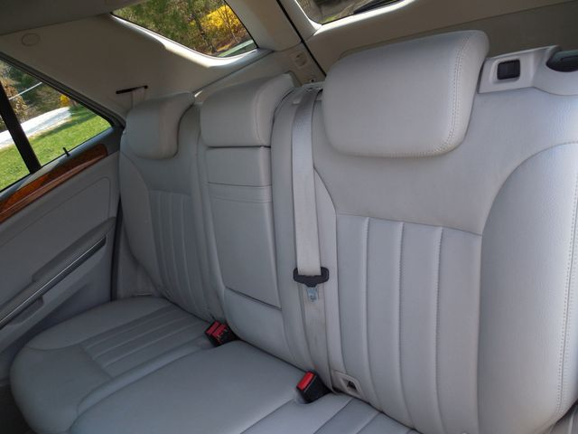 2006 Mercedes-Benz ML350 3.5L Leesburg, Virginia 12