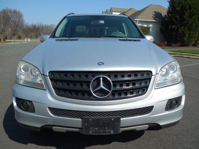 2006 Mercedes-Benz ML350 3.5L Leesburg, Virginia 6