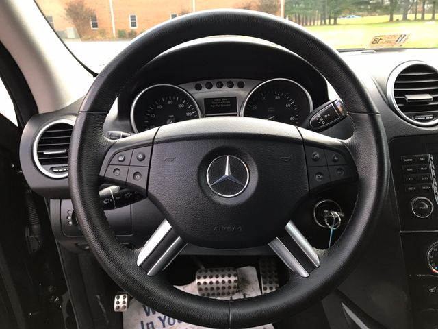 2006 Mercedes-Benz ML350 3.5L Leesburg, Virginia 17