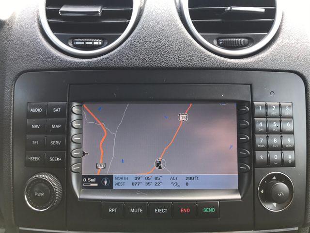 2006 Mercedes-Benz ML350 3.5L Leesburg, Virginia 25