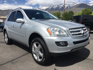 2006 Mercedes-Benz ML350 3.5L LINDON, UT