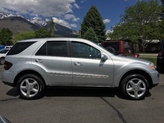 2006 Mercedes-Benz ML350 3.5L LINDON, UT 2