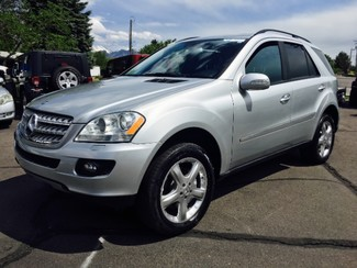 2006 Mercedes-Benz ML350 3.5L LINDON, UT 5