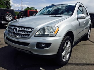 2006 Mercedes-Benz ML350 3.5L LINDON, UT 6