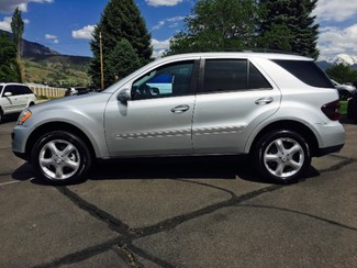 2006 Mercedes-Benz ML350 3.5L LINDON, UT 7