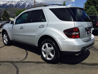 2006 Mercedes-Benz ML350 3.5L LINDON, UT 8