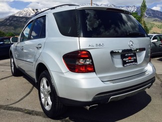 2006 Mercedes-Benz ML350 3.5L LINDON, UT 9