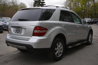2006 Mercedes-Benz ML350 4Matic Naugatuck, Connecticut 4