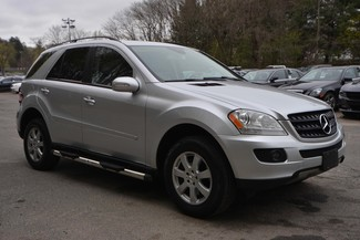 2006 Mercedes-Benz ML350 4Matic Naugatuck, Connecticut 6