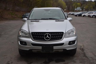 2006 Mercedes-Benz ML350 4Matic Naugatuck, Connecticut 7