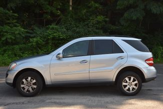 2006 Mercedes-Benz ML350 4Matic Naugatuck, Connecticut 1