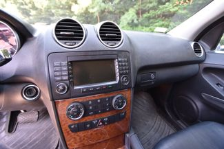 2006 Mercedes-Benz ML350 4Matic Naugatuck, Connecticut 19