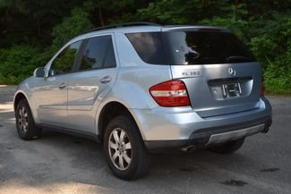 2006 Mercedes-Benz ML350 4Matic Naugatuck, Connecticut 2