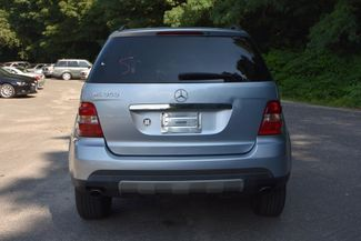 2006 Mercedes-Benz ML350 4Matic Naugatuck, Connecticut 3