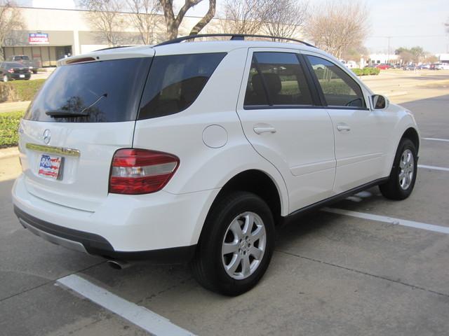 2006 Mercedes-Benz ML350 4 Matic, Super Clean,  Best Around, only 90k miles Plano, Texas 11