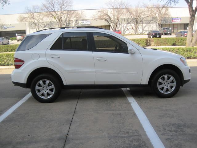 2006 Mercedes-Benz ML350 4 Matic, Super Clean,  Best Around, only 90k miles Plano, Texas 6