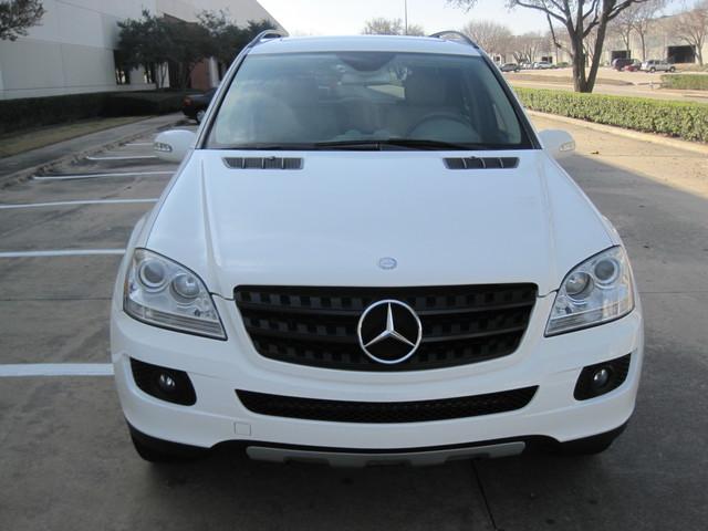 2006 Mercedes-Benz ML350 4 Matic, Super Clean,  Best Around, only 90k miles Plano, Texas 2