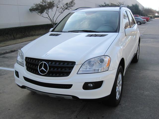 2006 Mercedes-Benz ML350 4 Matic, Super Clean,  Best Around, only 90k miles Plano, Texas 3