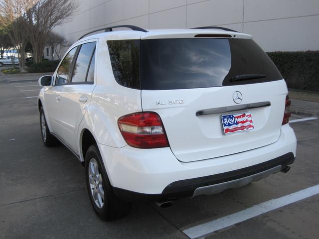 2006 Mercedes-Benz ML350 4 Matic, Super Clean,  Best Around, only 90k miles Plano, Texas 8