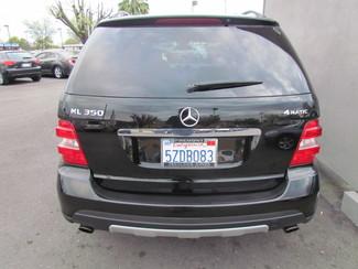 2006 Mercedes-Benz ML350 3.5L Sacramento, CA 11