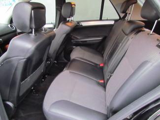 2006 Mercedes-Benz ML350 3.5L Sacramento, CA 18