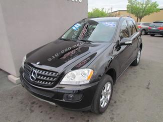 2006 Mercedes-Benz ML350 3.5L Sacramento, CA 2