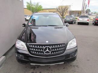 2006 Mercedes-Benz ML350 3.5L Sacramento, CA 3