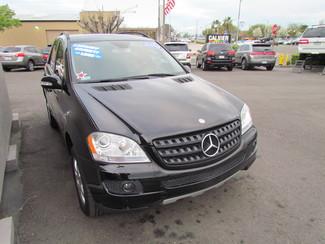 2006 Mercedes-Benz ML350 3.5L Sacramento, CA 4