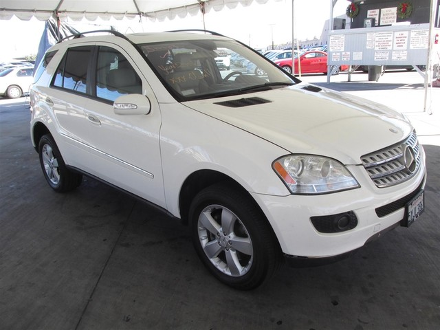 2006 mercedes ml500 5 0l cars and vehicles gardena ca for Mercedes benz 2006 ml500 price