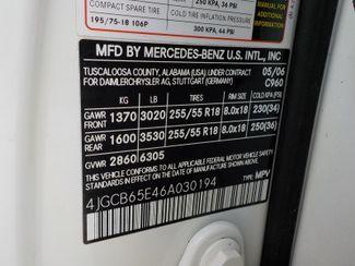 2006 Mercedes-Benz R350 3.5L Fayetteville , Arkansas 18