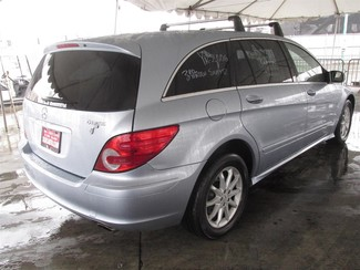 2006 Mercedes-Benz R350 3.5L Gardena, California 2