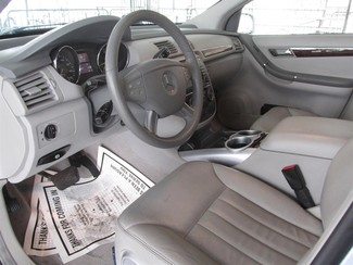 2006 Mercedes-Benz R350 3.5L Gardena, California 4