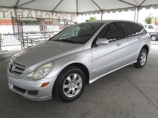 2006 Mercedes-Benz R350 3.5L Gardena, California