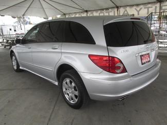 2006 Mercedes-Benz R350 3.5L Gardena, California 1