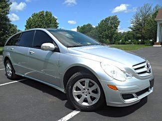 2006 Mercedes-Benz R350 3.5L Leesburg, Virginia
