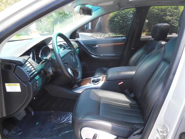 2006 Mercedes-Benz R350 3.5L Leesburg, Virginia 15