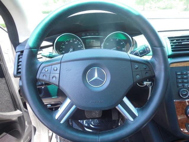 2006 Mercedes-Benz R350 3.5L Leesburg, Virginia 17
