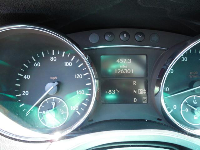 2006 Mercedes-Benz R350 3.5L Leesburg, Virginia 19