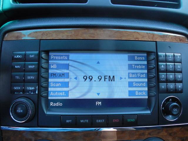 2006 Mercedes-Benz R350 3.5L Leesburg, Virginia 21