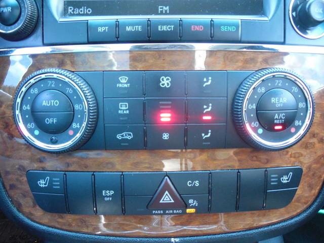 2006 Mercedes-Benz R350 3.5L Leesburg, Virginia 22