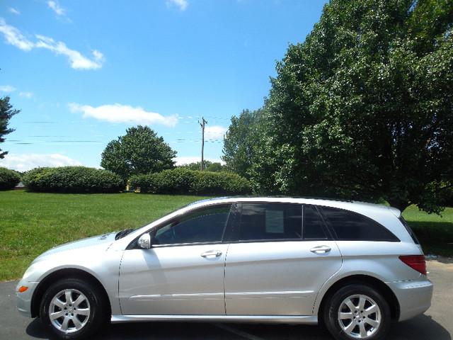 2006 Mercedes-Benz R350 3.5L Leesburg, Virginia 5